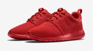 """Nike Roshe One 新配色""""Varsity Red""""【资讯】"""