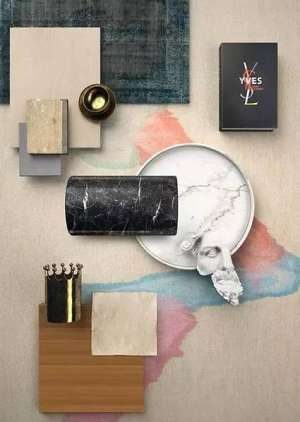 墙面最美的装饰,是玩出花样的瓷砖!_a
