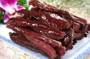 资讯生活哪些人不宜吃牛肉干 减肥能吃牛肉干吗